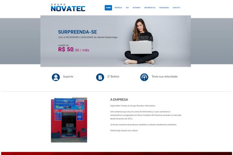 Grupo Novatec