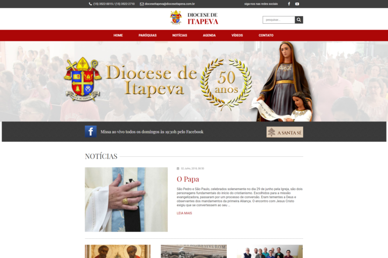 Diocese de Itapeva