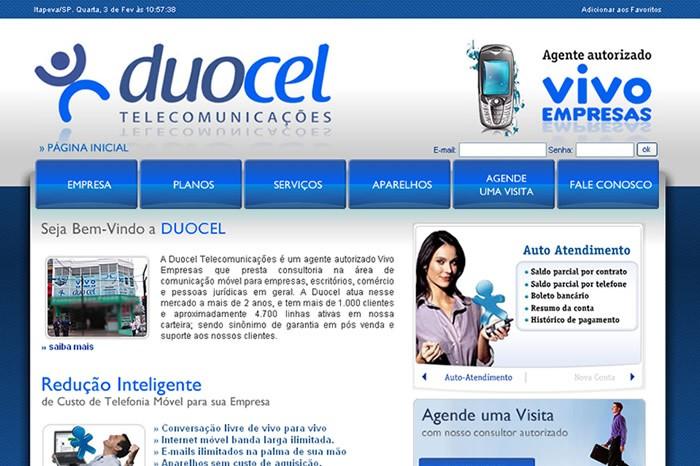 Duocel Telecomunicações