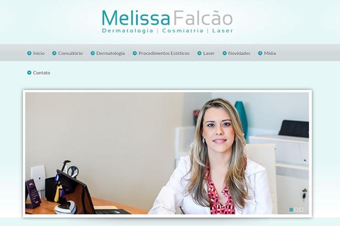 Dra. Melissa Falcão
