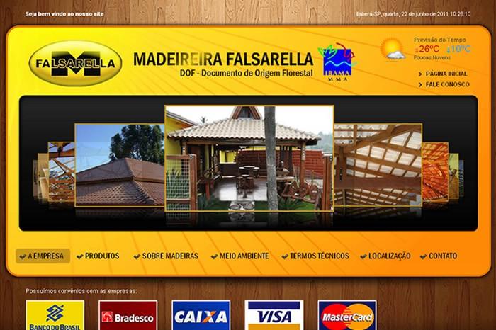 Madeireira Falsarela