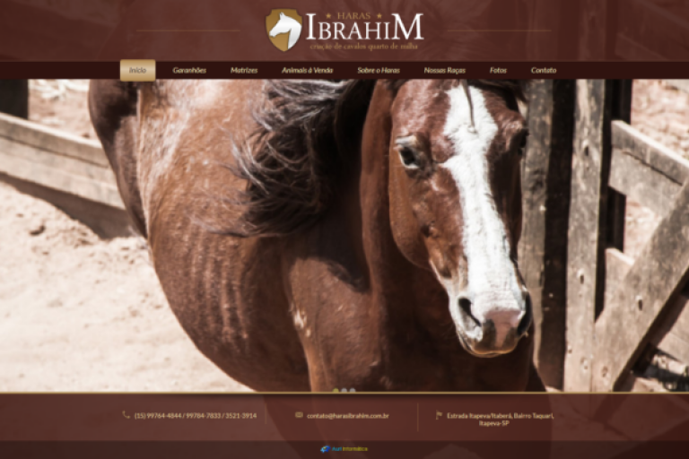 Haras Ibrahim