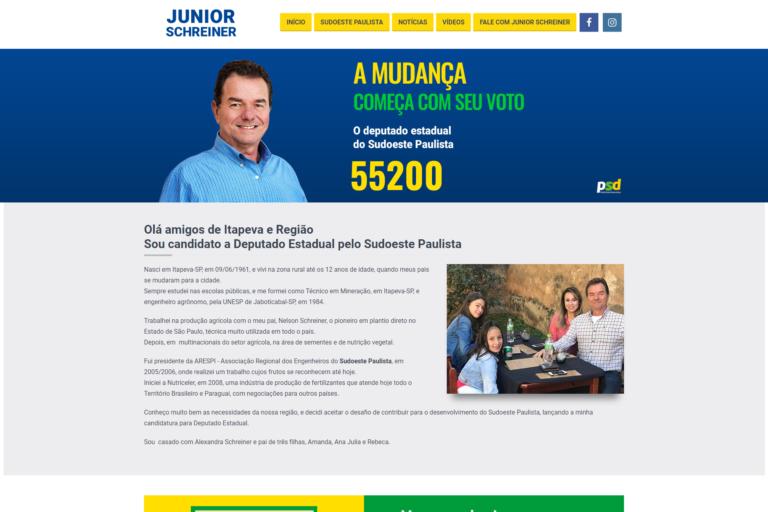 Junior Schreiner