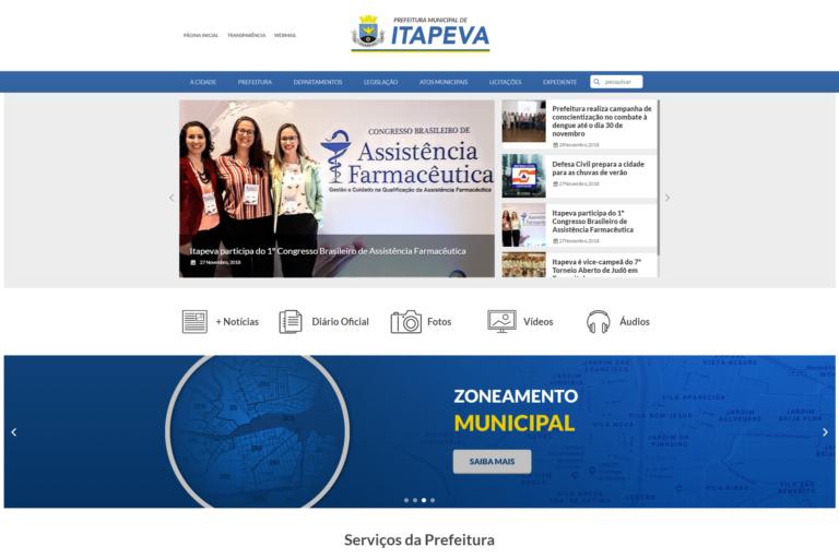 Prefeitura Itapeva
