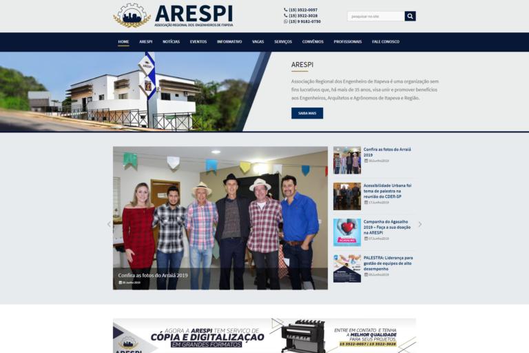 Arespi Associação dos Engenheiros