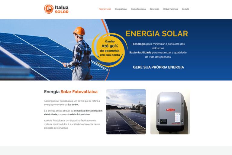 Italuz Solar
